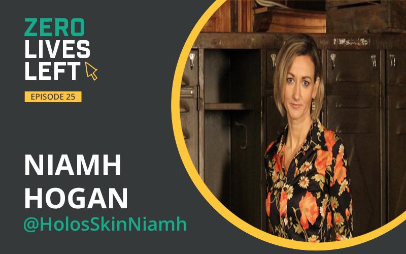 Niamh Hogan Holos Skincare